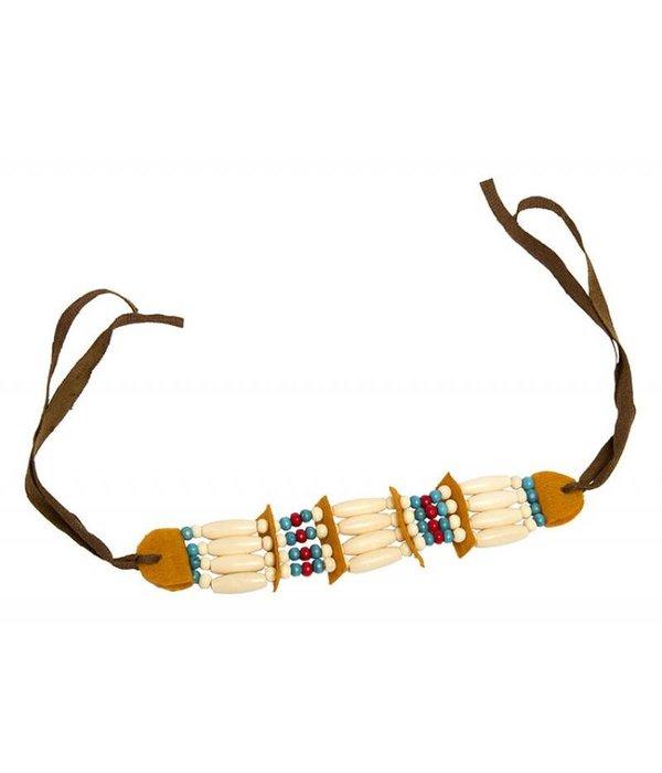 Indianen ketting