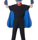 Super helden verkleedset kind