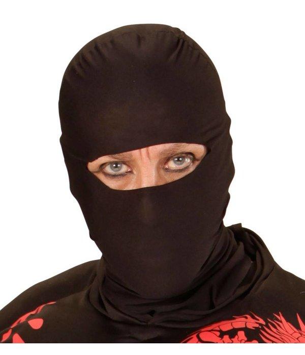 Ninja masker volwassen