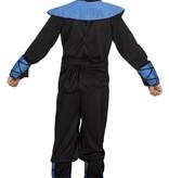 Royal Ninja kinder kostuum
