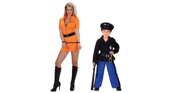 Politiepak - Boevenpakken