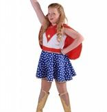 Supergirl pakje kind elite
