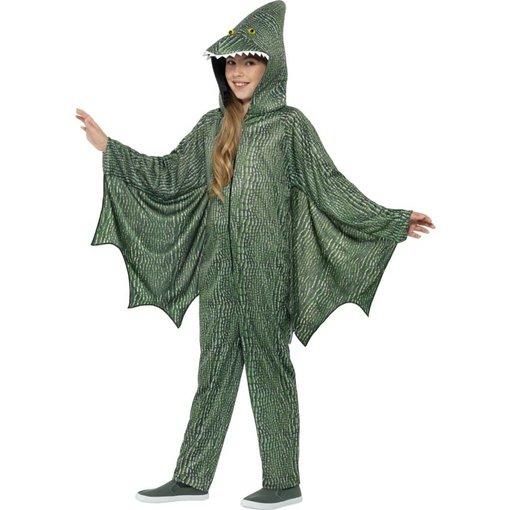 Dinosaurus kostuum kind