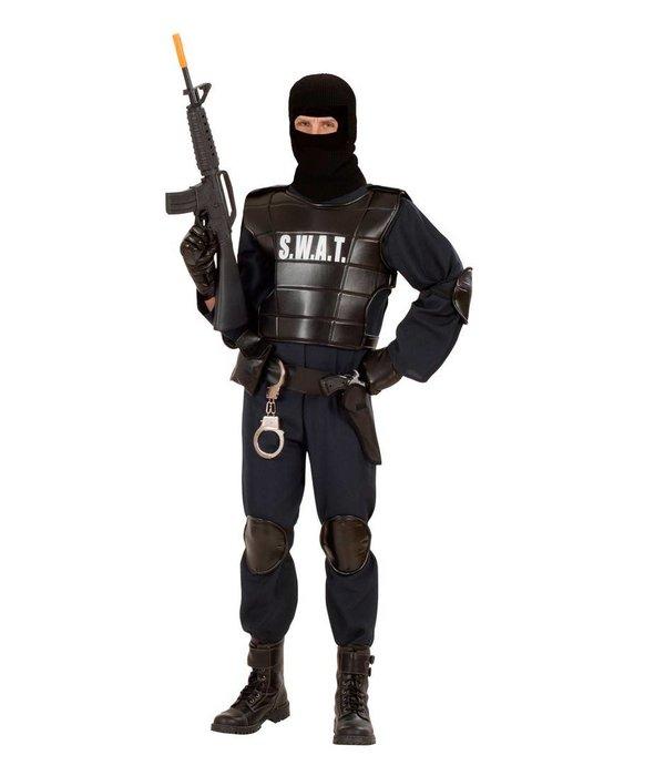 S.w.a.t officier kostuum volwassen