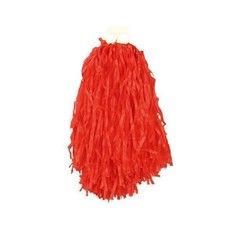 Cheerleader Pompom rood