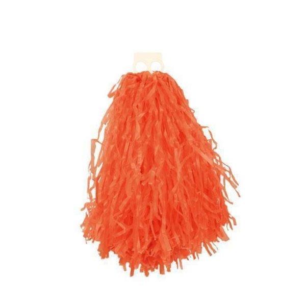 Cheerbal ringgreep oranje