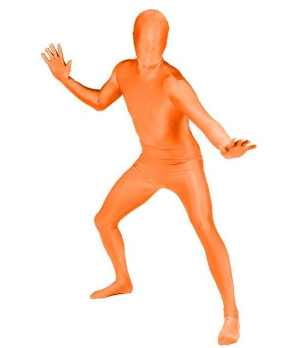 Morphsuit Oranje