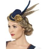 Authentieke oktoberfest hoed