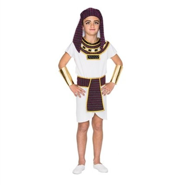 Egyptenaar kostuum Kind