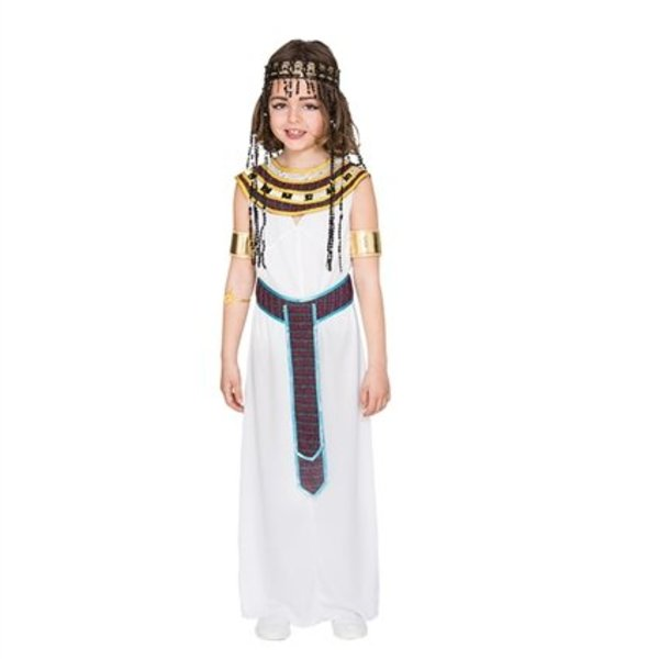 Egyptisch Meisje kostuum