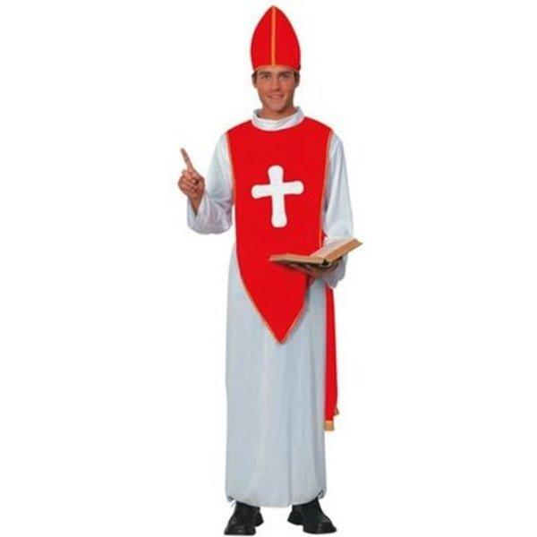 Bisschop kostuum