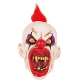 Scary Killer clown masker
