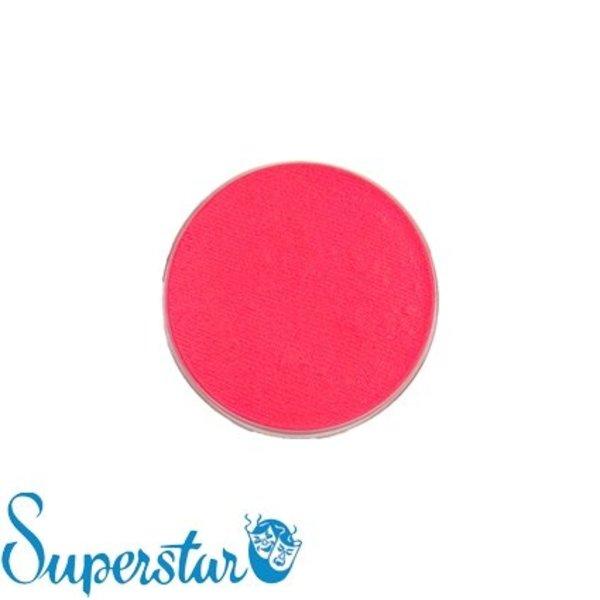 Aqua facepaint 13 gr fluor roze