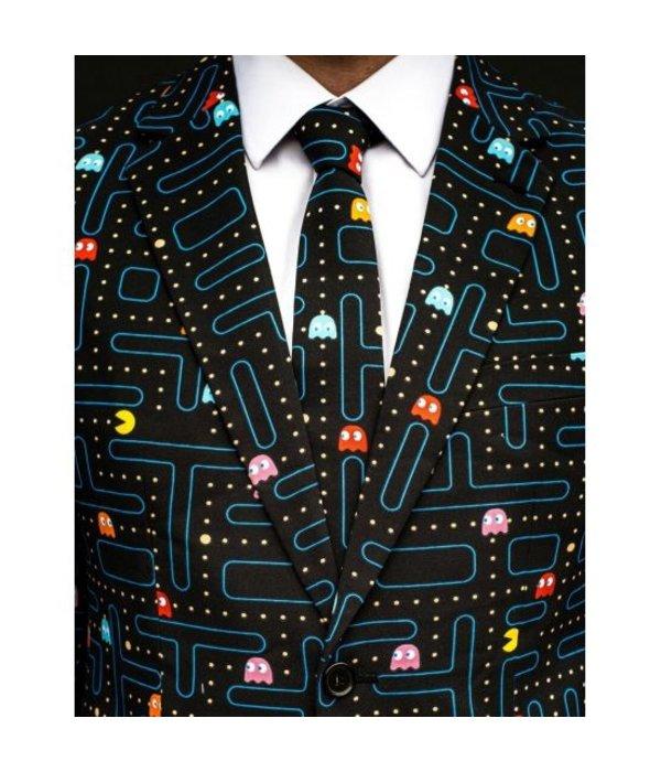Pac-Man kostuum elite