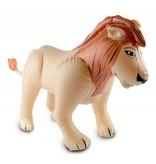 Opblaas Leeuw