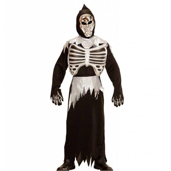 Magere Hein Halloween kostuum kind