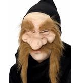 Gold Digger halfgezicht masker