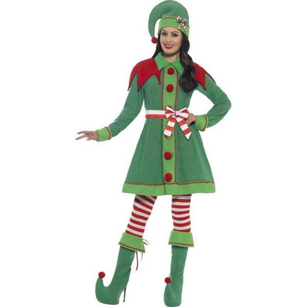 Miss Elf kostuum elite