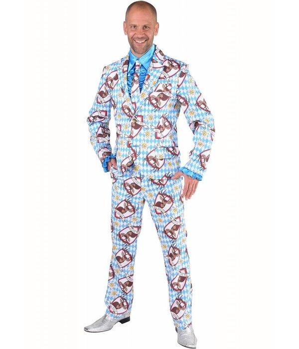 Magic Suit Oktoberfest