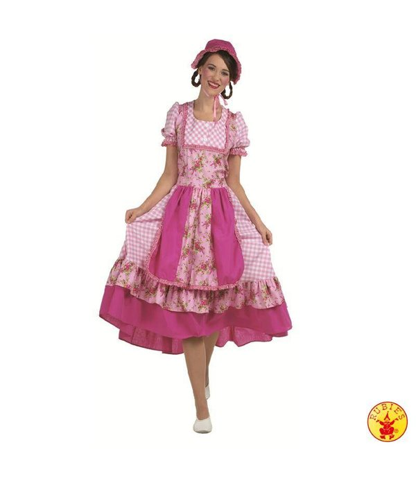 Tiroler jurk Mary
