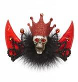 Voodoo tiara