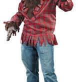 Weerwolf verkleedset
