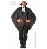Cape Vampier met kraag 100cm