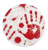 Set 6 Bordjes Bloody (23 cm)