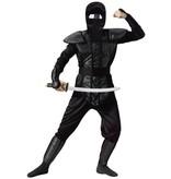 Ninja volwassenen