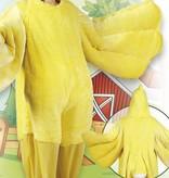 Kostuum Eend Deluxe