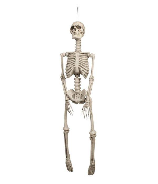 Decoratie Skelet 92cm