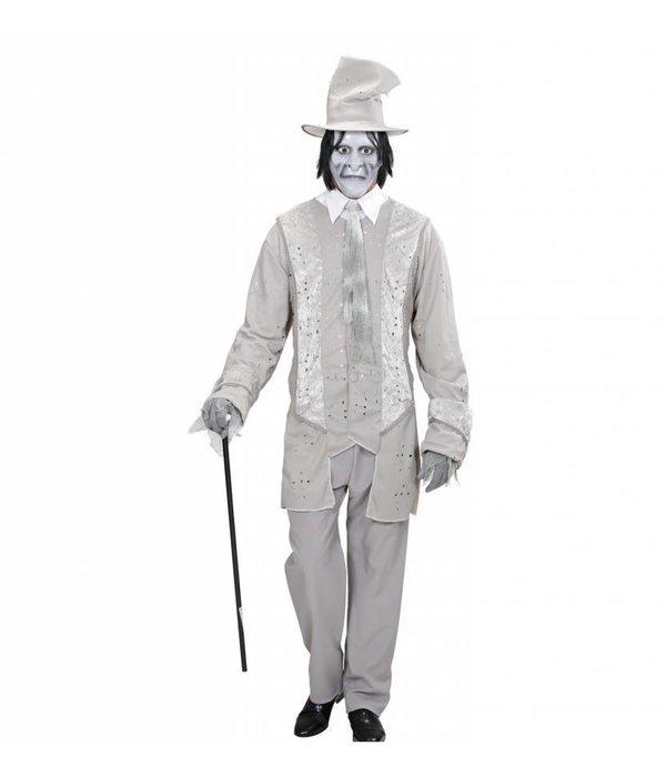 Spookachtige Heer kostuum