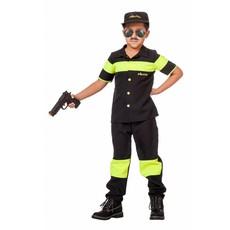 Nederlands Politiepak kind