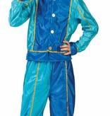 blauwe Pietenpak kind