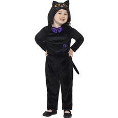 Katten kostuum kind