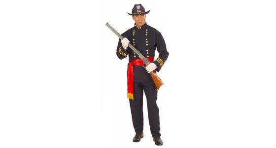 Generaal kostuum