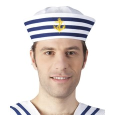 Pet Navy Sailor