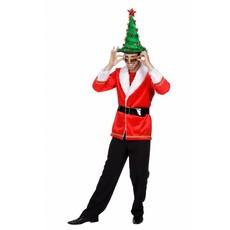 Toppers kerst colbert heren