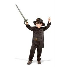 Zorro Pakje 5-delig kind