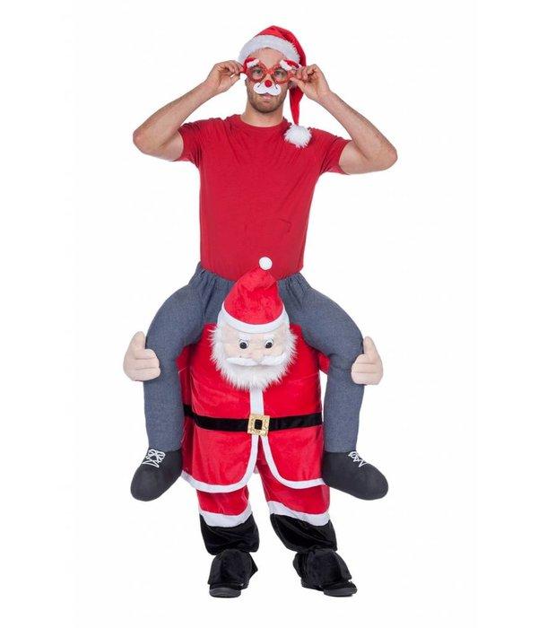 Jump In kerstman pak