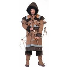 Eskimo heer kostuum