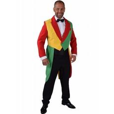 Rock Slipjas luxe 3 kleuren