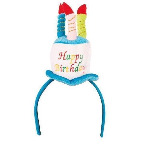 Happy birthday diadeem
