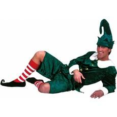 Funny Elfenpak mannen