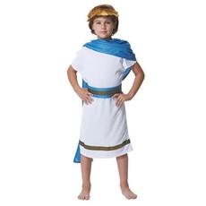 Grieks kostuum kind