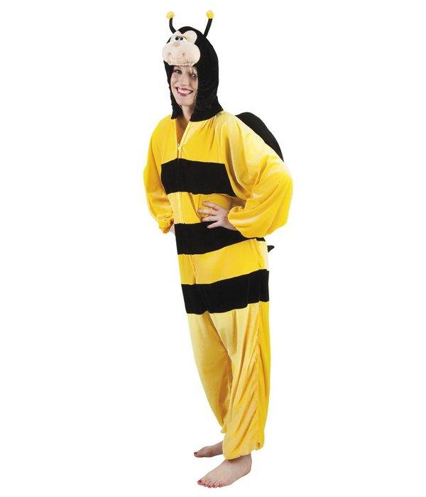 Bijenpak pluche man/vrouw