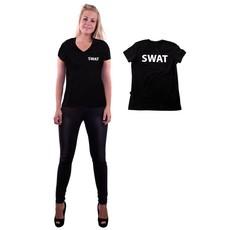 SWAT T-shirt dames