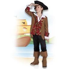 Piraten kostuum kind pedro