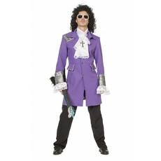 Kostuum Purple Prince