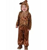 Baby Tijgertje kostuum